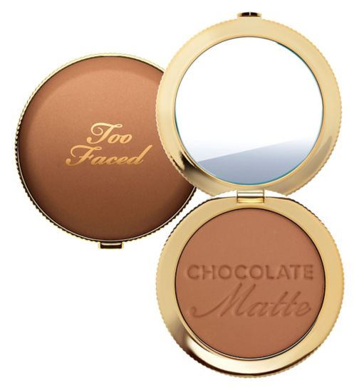 too faced bronzer sverige