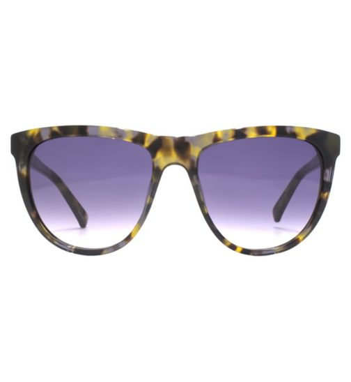 0506e11b3c French Connection Premium Sunglass D-frame acetate Frame
