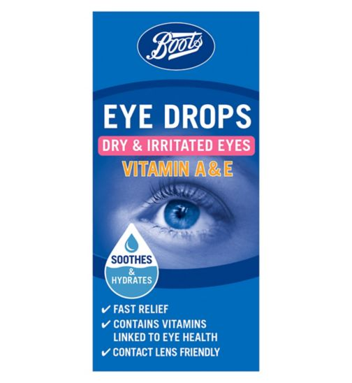 Eye Care | Medicines & Treatments - Boots
