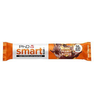 PhD Smart Bar - Chocolate Peanut Butter 64g