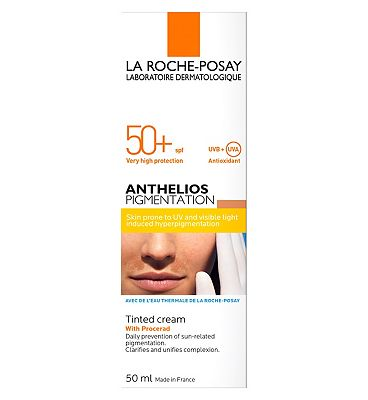 La Roche-Posay Anthelios Anti-Pigmentation Sun Lotion SPF50+ 50ml