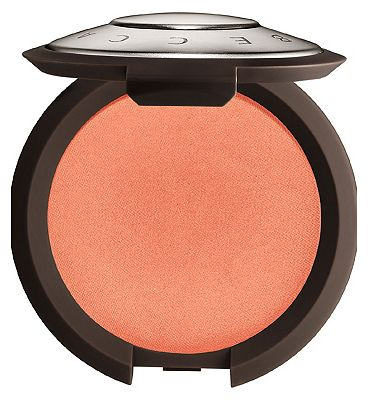 Becca mineral blush WILD HONEY