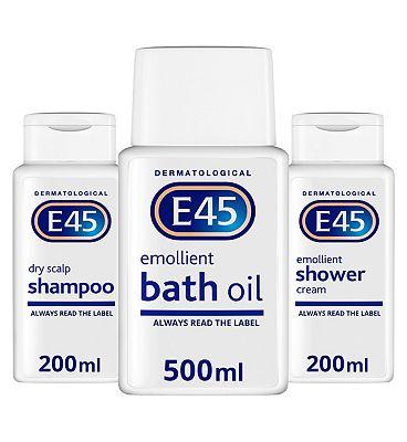 E45 Bathroom Bundle
