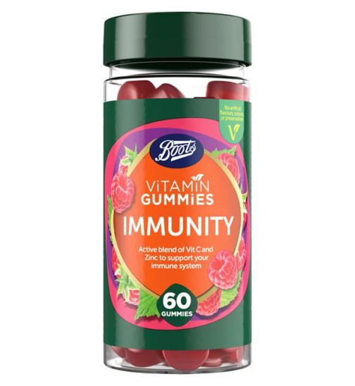 Immune Health | Vitamins and Supplements - Boots