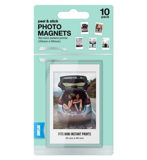 Shot2go sticky magnets