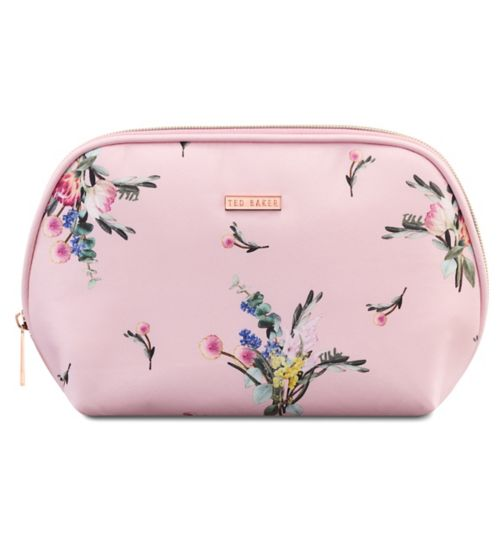 48c03d616 Ted Baker Large Cosmetic Bag