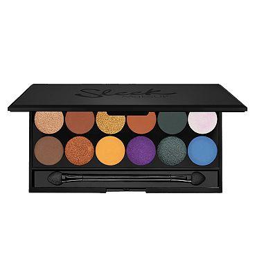 i-Divine Eye Shadow Palette Colour Carnage