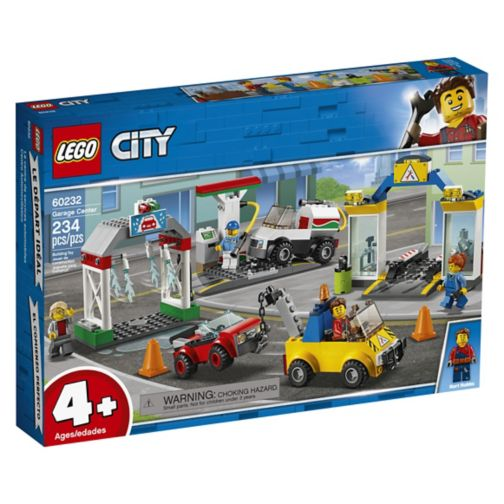LEGO City Garage Center 60232