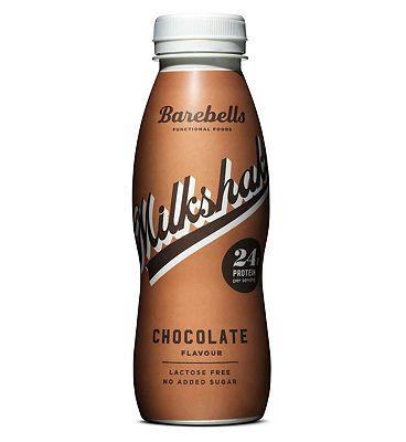 Barebells Milkshake Chocolate - 330ml