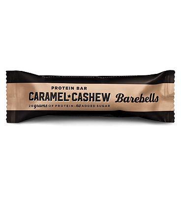 Barebells Protein Bar Caramel Cashew - 55g