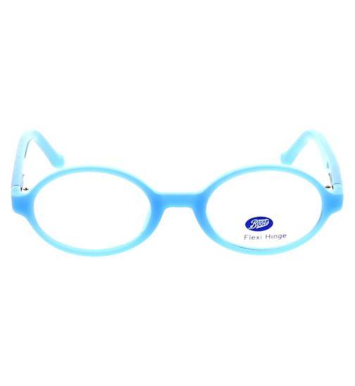 1eb97e86ef5db Boots Girls Glasses - Blue - BKF1906