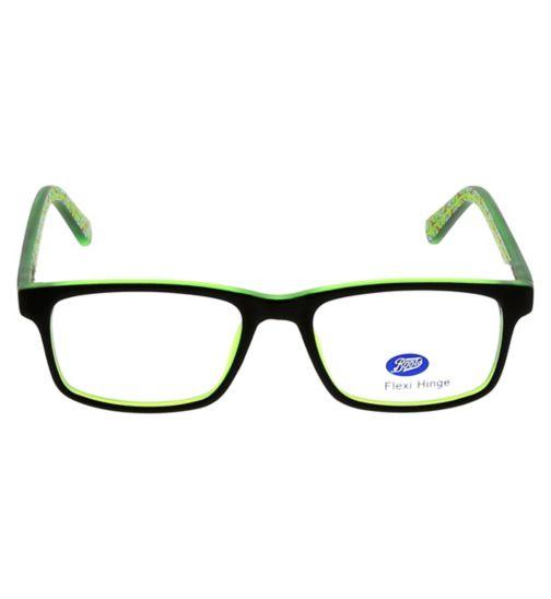 34661db60d171 Boots Boys Glasses - Black - BKM1905