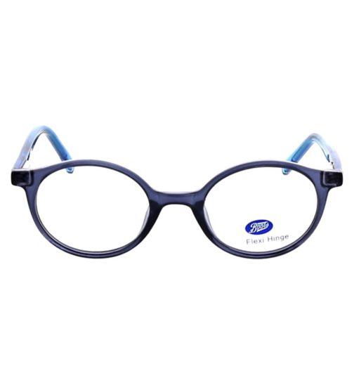 3ed4d673d4627 Boots Boys Glasses - Grey - BKM1906