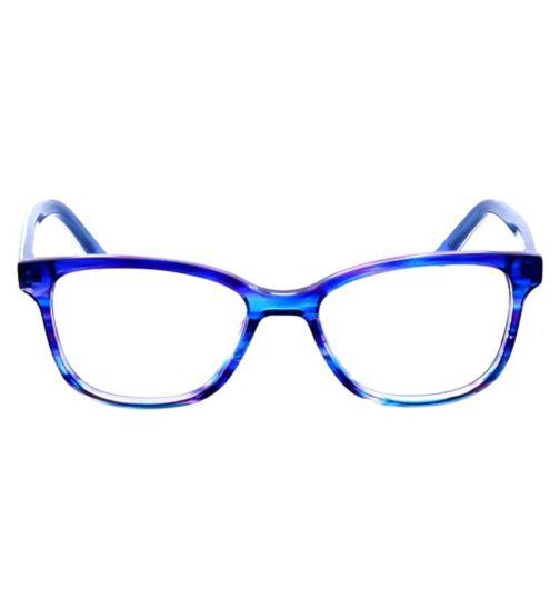 e190e74a4aa81 Boots Girls Glasses - Blue - BKF1909