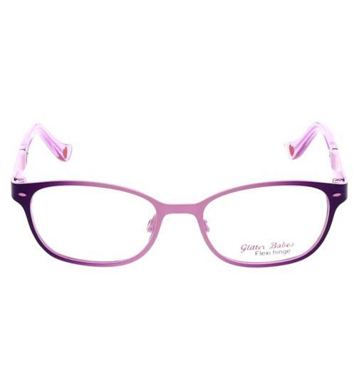 7a3670945fff Glitter Babes Girls Glasses - Pink - GLITTER 14
