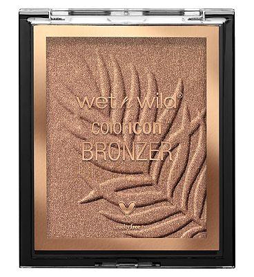 Wet N Wild bronzer PALM BEACH READY