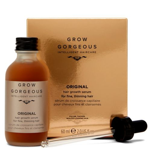 Grow Gorgeous Original Growth Serum 60ml