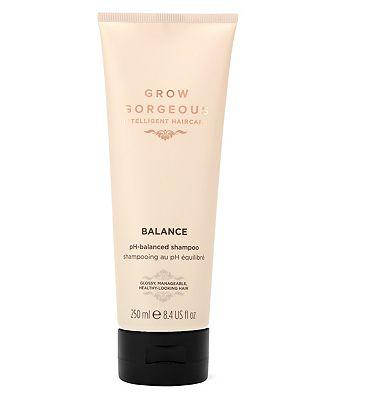 Grow Gorgeous Balance Shampoo 250ml