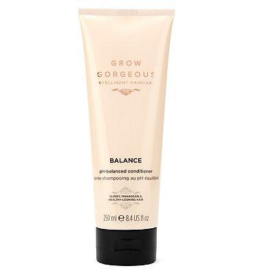 Grow Gorgeous Balance Conditioner 250ml