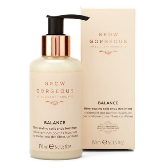 Grow Gorgeous Balance Split Ends Serum 150ml