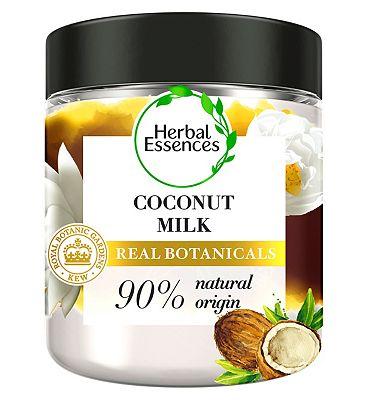 Herbal Essences bio:renew Mask 250ml Argan Oil Repair