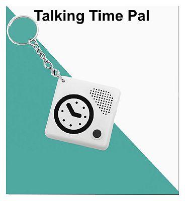 Ravencourt Living Talking Time Pal