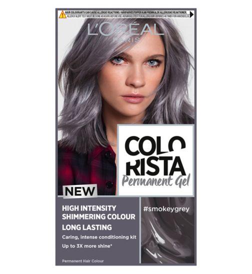 Permanent Hair Dye | Hair Dye - Boots