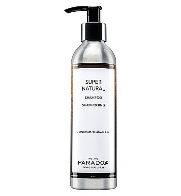 We Are Paradoxx Super Natural Shampoo 250ml