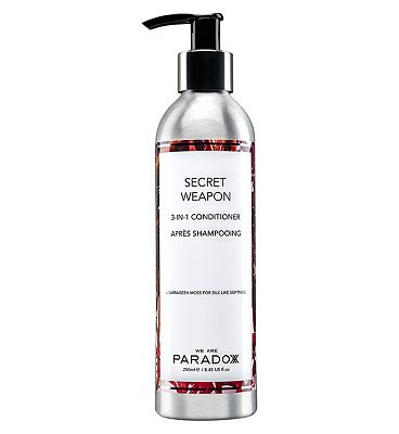 We Are Paradoxx Secret Weapon 3-in-1 Conditoner 250ml