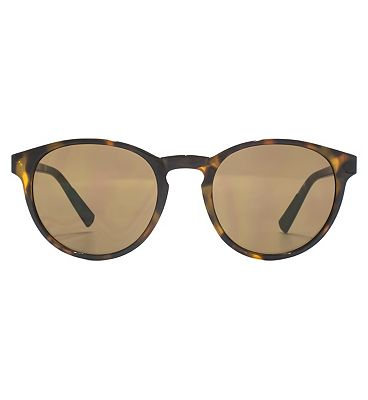 French Connection Men's Sunglasses - Tortoiseshell Frame