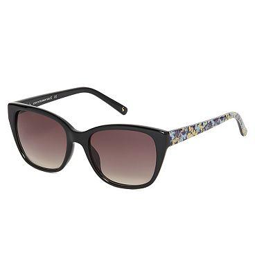 Joules Womens Sandwood Sunglasses Black