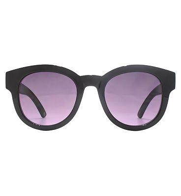 Nine West Sunglasses Chunky Round Ladies