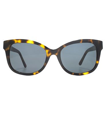 Whistles Sunglasses Small Butterfly Acetate
