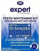 Boots Expert Dissolvable Teeth Whitening Strips 56 Strips Boots