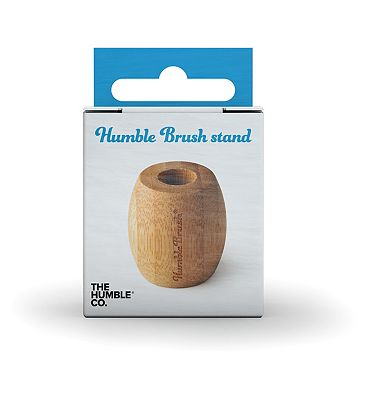 Click to view product details and reviews for Humble Toothbrush Stand 1 Unit.