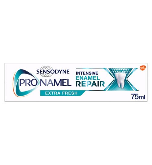 Sensodyne Pronamel Extra Fresh Intensive Enamel Repair 75ml