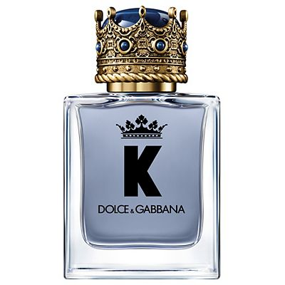 K by Dolce & Gabbana Eau de Toilette 50ml