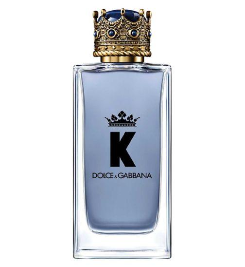 K by Dolce & Gabbana Eau de Toilette 100ml