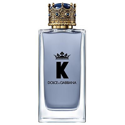 K by Dolce & Gabbana Eau de Toilette 100ml