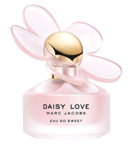 a402cca6c84 Marc Jacobs Daisy Love Eau so Sweet Eau de Toilette 100ml