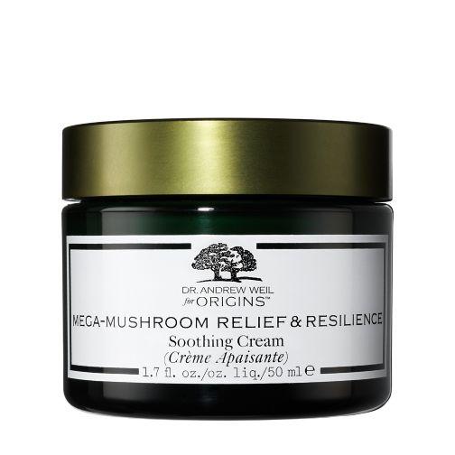 Origins Dr Weil Mega-Mushroom™ Relief & Resilience Cream Upgrade 50ml