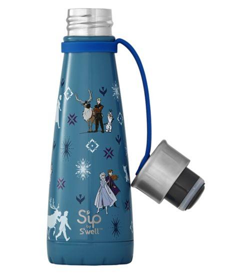 S'ip by S'well Frozen Adventure Multi Character Bottle - 295ml