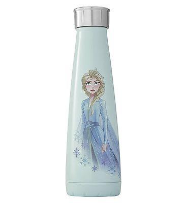 S'ip by S'well Frozen Mighty Elsa Bottle - 470ml