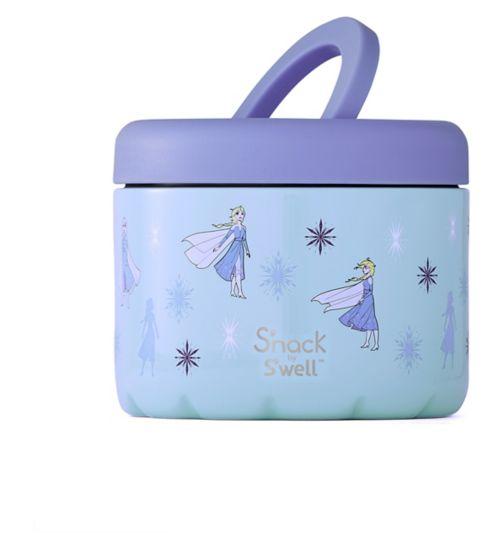 S'nack by S'well Frozen Queen of Arendelle Elsa Container - 24oz