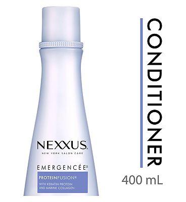 Nexxus Emergence Conditioner 400ml