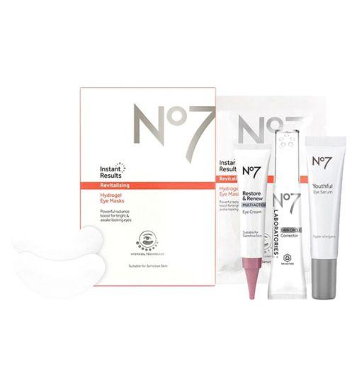 No7 Skincare Restore And Renew Range - Boots Ireland