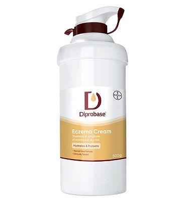 Diprobase Cream - 500g