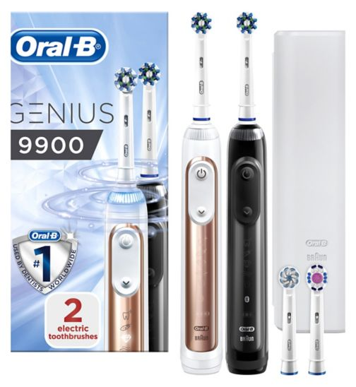 Discover Range of Electric Toothbrushes - Boots Ireland
