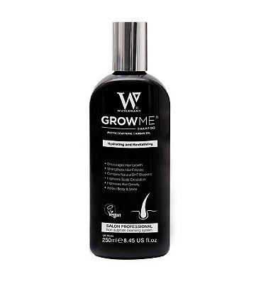 Watermans Grow Me Hair Growth Shampoo 250ml