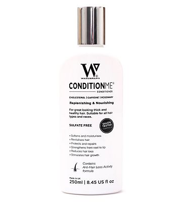 Watermans Condition Me Hair Growth Conditioner 250ml